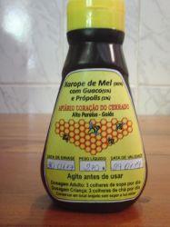 Xarope de Mel com Guaco e Própolis 270g